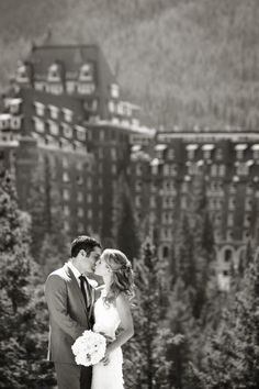 Incredible Banff Wedding Venues: Fairmont Banff Springs Resort Including the Mt. Stephen Ballroom, the Cascade Ballroom, and the Alhambra Ballroom   Creative Weddings - Planning and Decor / Calgary Banff Canmore Wedding Planner