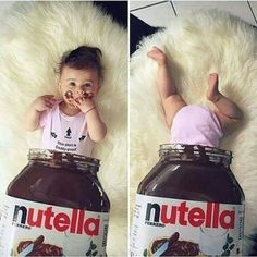 44 Trendy baby photos ideas - In the first months your baby will love the toys . - 44 Trendy baby photos ideas – In the first few months, your baby will prefer the toys that it can - Monthly Baby Photos, Newborn Baby Photos, Baby Girl Photos, Baby Poses, Newborn Pictures, Baby Pictures, Newborn Care, So Cute Baby, Cute Babies