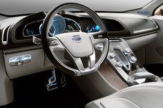 Volvo S60-Concept