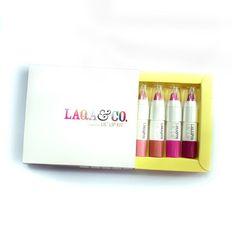 Fiver Lip Kit – LAQA & Co.