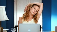 How to Destress your Neck, Back and Shoulders at Your Desk.
