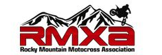 RMXA - Rocky Mountain Motocross Association