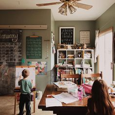 Sweet learning space ideas for julians room детская комната, детские, дом. Casa Kids, Learning Spaces, Fun Learning, Learning Activities, Home Schooling, Kid Spaces, Classroom Decor, Decoration, Room Inspiration