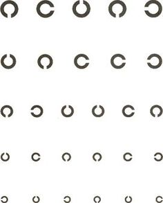 Ogentest voor doktershoek Eye Test Chart, Community Helpers, Projects, Ambulance, School, Therapy, Optician, The Body, Eyewear