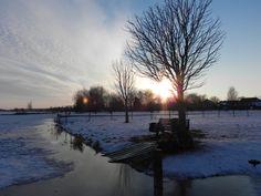 The Binnenmeer - Uitgeest