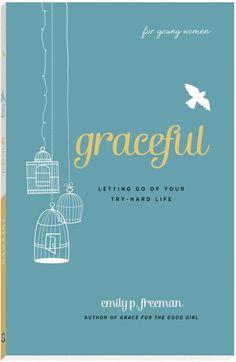 graceful book, must buy