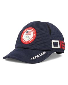 0b57a5ba970 Polo Ralph Lauren Team Usa Crosscourt Cap Olympic Team