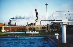 Alex Webb, Mexico, 1983