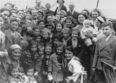 (Passengers on SS St. Louis. Jews are also pawns in the illuminati game.) The holocaust was engineered by Illuminati Jews  in Washington DC to justify the creation of Israel and replace Christ's martyrdom  as the central metaphor of divine sacrifice.The