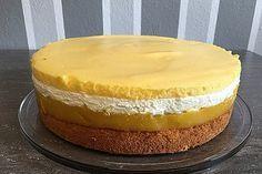 Split Torte Split cake, a tasty recipe from the baking category. Italian Pastries, Italian Desserts, Italian Recipes, Baking Recipes, Cookie Recipes, Dessert Recipes, Torte Au Chocolat, The Splits, Ice Cream Recipes