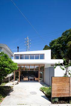 House in Odaka / abanba