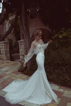 Well Dressed | Tal Kahlon 2013 Bridal Collection » The Bridal Detective