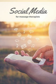 Read why social media serves as an incubator for massage therapists.