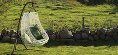 Exterior style contemporaneo color verde, blanco, negro  diseñado por KETTAL | Marca colaboradora | Copyright Kettal