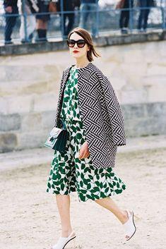 Paris Fashion Week A