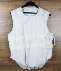 bullet proof vest (eu 50) • helmut langUS $999.99