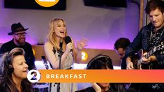 Kylie - Islands in The Stream (Dolly Parton cover, Radio 2 Breakfast Show session) Aiden Turner, Will Turner, Islands In The Stream, Tracey Ullman, Johnny Marr, Good Music, Music Music, Poldark