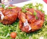 ألّذ دجاج البيري بيري المشوي البرتغالي