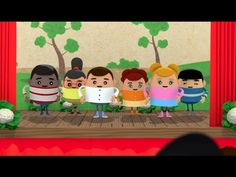 Savez-vous Planter les Choux Youtube Kanal, Kids Songs, Kids Learning, Immersion, Family Guy, Children, Audio, Character, French