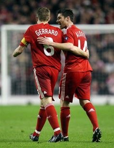 Gerrard vs Alonso: Do Liverpool Really Need This Legend To Return?