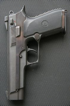 STAR Megastar 10mm pistol (Spain)