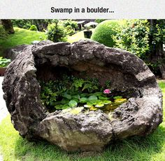 That's A Nice Boulder