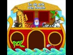 ▶ de ark van Noach - YouTube