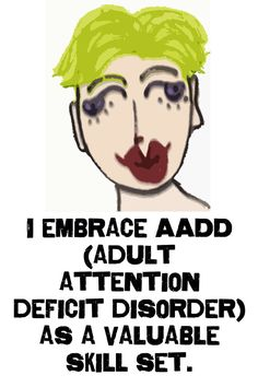 how to get diagnosed with add in adults