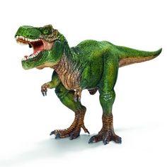 Tyrannosaurus Rex $24.99  Dimensions: 11 x 3.7 x 5.5 inch (W x D x H)