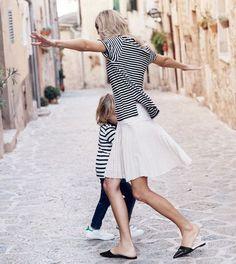 Summer Days In Majorca | J.Crew