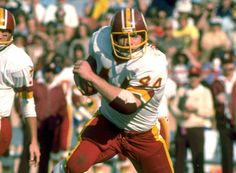 He didn't return until 1981, after new Redskins coach Joe Gibbs convinced him to make a comeback to the gridiron. Description from nfl.com. I searched for this on bing.com/images