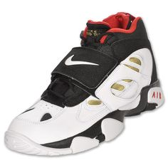 99135e0799c1 Deion Sanders Nike Air Diamond Turf II. I had these back in the day and