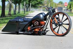 road king baggers - Google Search