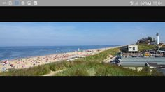 Holland egmond und zee