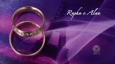 Trailer Casamento - Raphaela e Alan. Casal super apaixonado.... Raphaela e Alan, foi um grande prazer podermos registrar tantos momentos ale...