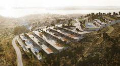 © Ziya Imren Architects