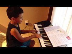 Daca pianist