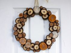 28 Fabulous Ideas for Decorating With Things You Find Outside | Off The Grid Stories