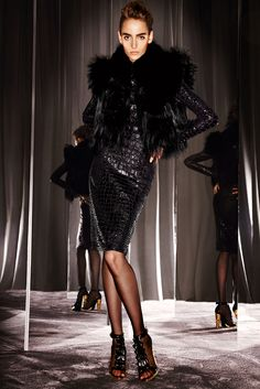 Tom Ford | Fall 2012 Ready-to-Wear Collection | Style.com