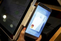 Samsung Pay Online Shopping Coming to U.S: Will it be Better than Apple Pay? http://n4bb.com/samsung-pay-online-shopping-coming-to-u-s-better-apple-pay/ #Android, #Mobile, #Tech #Android, #PaymentService, #Paypal, #Samsung, #SamsungPay, #TapToPay