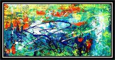 La Poétique - Peinture ©2011 par Edyth Généreux -              edyth généreux, artiste contemporaine, art visuel, art contemporain, galerie, gallery, oeuvres d'arts, contemporary art, montreal, canada, québec, www.edythgenereux.com