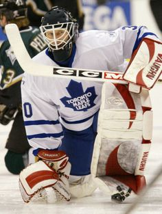 Tom Barrasso Hockey Goalie, Ice Hockey, Nhl, National Hockey League, Toronto Maple Leafs, Legends, The Incredibles, Passion, Game