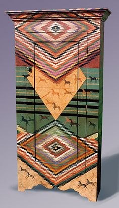 Navajo Wardrobe ... D.R. Coble