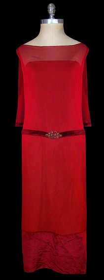 Dress 1920s The Frock