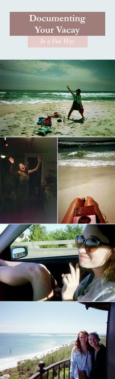 A Fun Way to Document Your Vacay // Fishers, Indiana Lifestyle Portrait Photographer // Caitlin Tyner Photography #vacation #photograph #photo #picture #film #camera #fujifilm #memories #fun #remember #print #unique #idea #trip #holiday #christmas #thanksgiving #mypeople