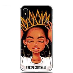 Honest Lavaza Melanin Poppin Shining Colorful Cute Silicone Case For Iphone 5 5s 6 6s 7 8 Plus X Xr Xs Max Baby & Toddler Clothing