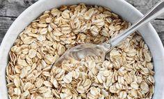4 recettes de petit déjeuner gourmands à base de flocons d'avoine