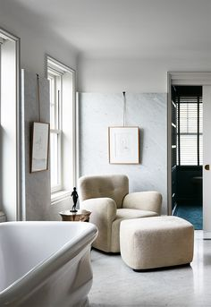 An impeccably chic bathroom to steal your heart | My Paradissi