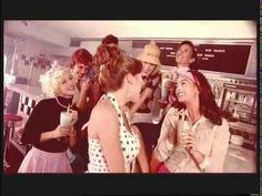 Floricienta 2005, Florencia Bertotti & Fabio Di Tomaso - Flores Amarillas. (music videoclip)