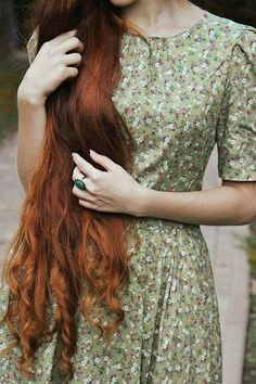 Pink-Red with Yellow Highlights - 20 Cool Styles with Bright Red Hair Color (Updated for - The Trending Hairstyle Beautiful Red Hair, Beautiful Redhead, Beautiful Things, Long Red Hair, Brown Hair, Black Hair, Ginger Hair, Pretty Hairstyles, Wedding Hairstyles